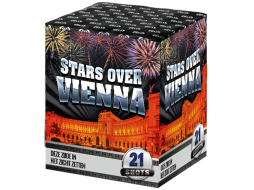 1722 Wolff Selection Stars over Vienna