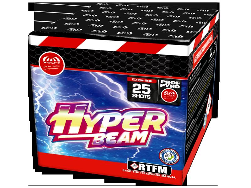 Hyperbeam