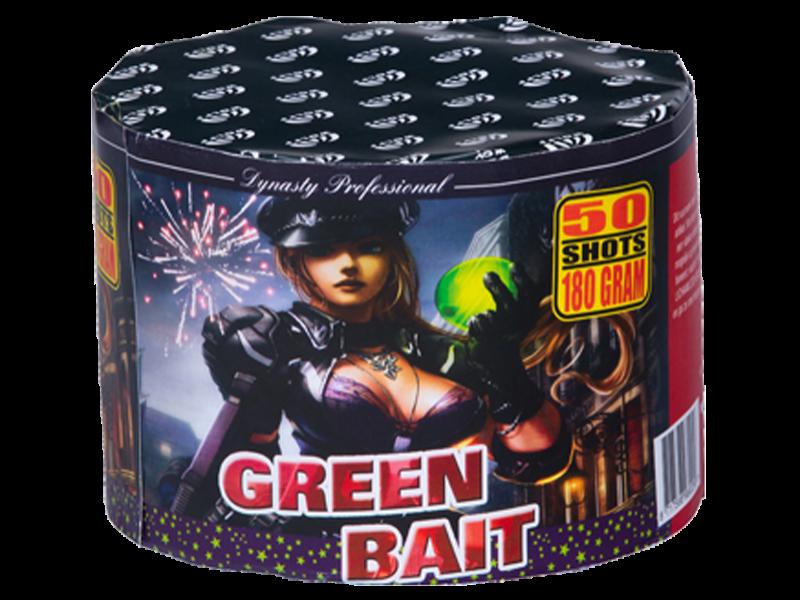 Green Bait
