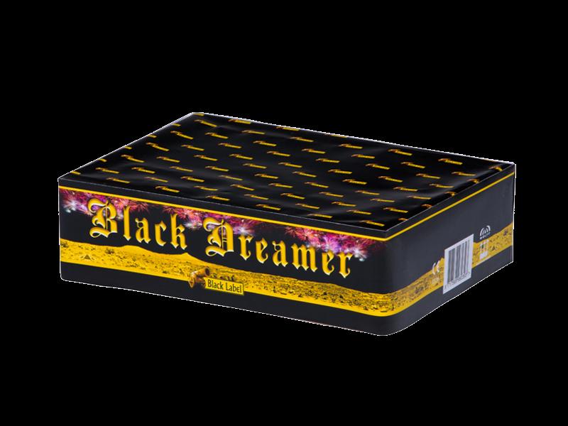 Black Dreamer