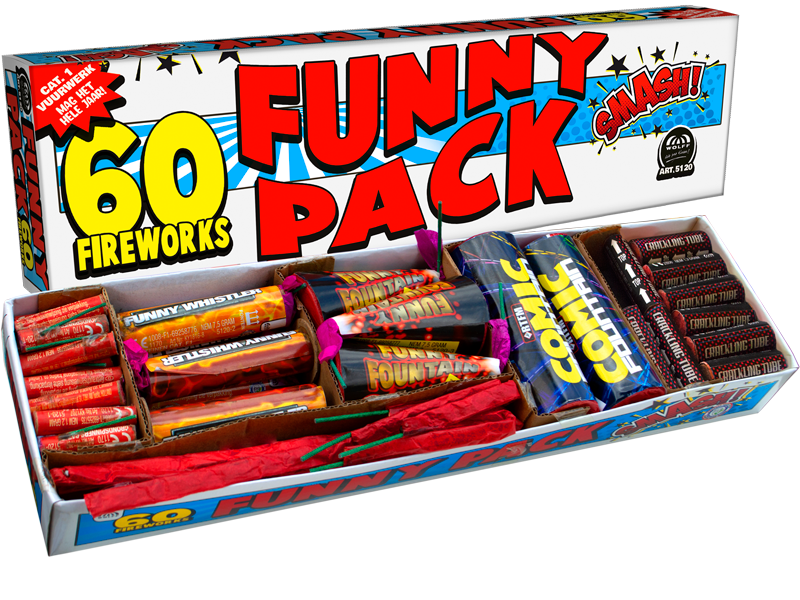 Funny Pack