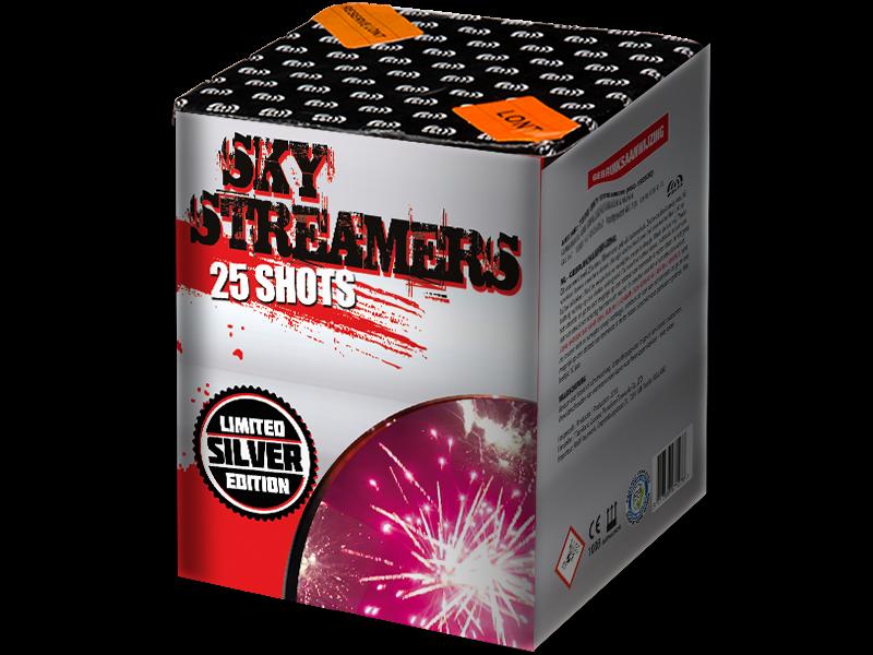 Sky Streamers