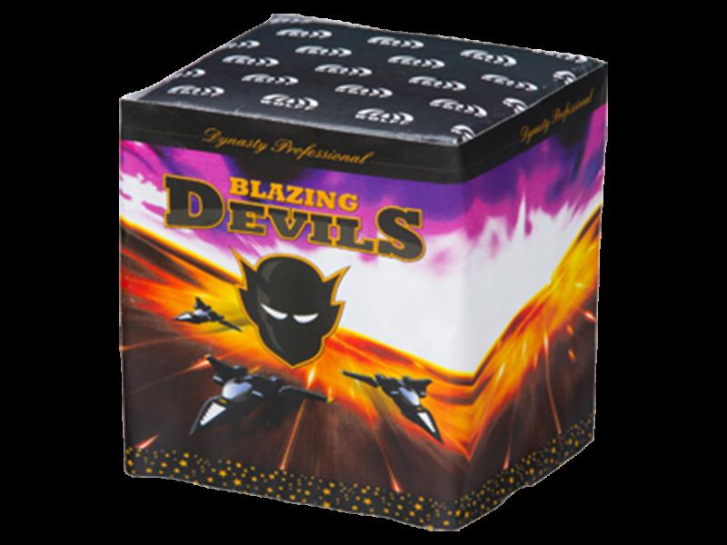 Blazing Devils