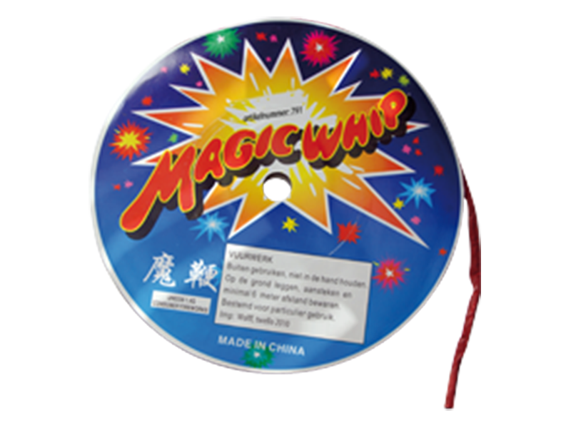 Magic Whip 1 meter
