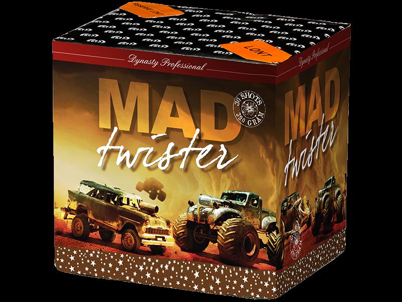 Mad Twister