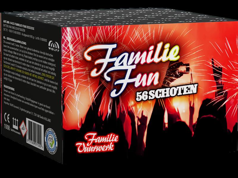 Familie Fun