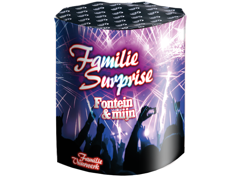 Familie Surprise
