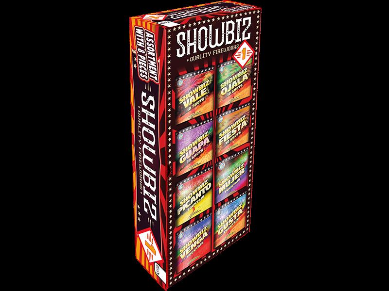 Showbiz -1-