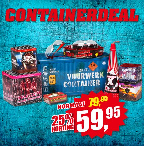 Containerdeal